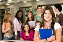 Lớp luyện thi NEW SAT - lấy học bổng Đại học Mỹ