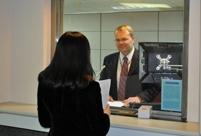 Luyện phỏng vấn visa Mỹ!
