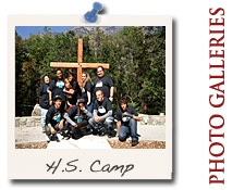 Trường Antelope Valley CHRISTIAN SCHOOL - Bang California