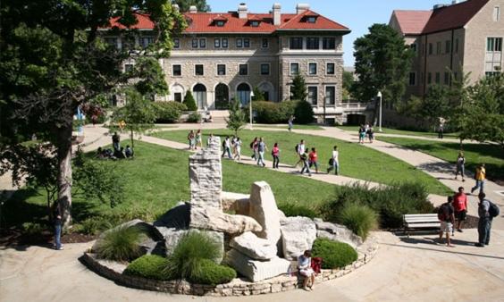 Trường đại học Missouri thành phố Kansas ( UMKC
